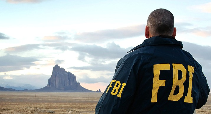 In an attempt to reach a wider audience, the Federal Bureau of Investigation (FBI) has released 13 missing person and homicide posters in the Navajo language. The FBI is responsible for investigating violent crimes, kidnappings and other cases on Native American reservations. The posters were developed in coordination with the Navajo Police Department, BIA, and other agencies. (Photo/FBI)