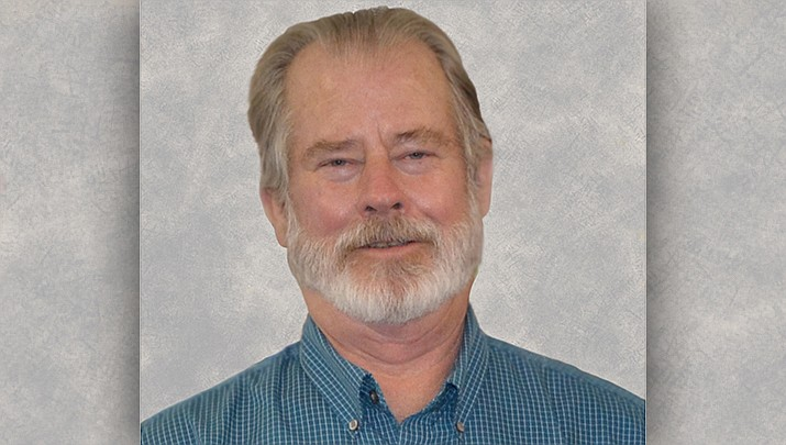 Paul Jeffrey Newnum