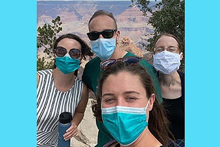 As part of a partnership between North Country HealthCare and the University of Arizona, students can take part in a new residency program based in Flagstaff Arizona that serves rural communities.  (Photo/North Country HealthCare)