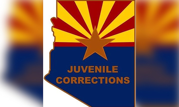 Logo from Arizona Department of Juvenile Corrections Facebook page