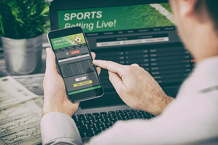 Gov. Doug Ducey wants to open the door to allowing Arizonans to wager on fantasy leagues and even instant keno games. Now he needs the Arizona Legislature to go along and repeal the laws that now prohibit such gambling. Adobe stock image