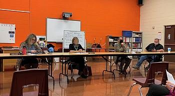 WUSD looks internally to fill superintendent position photo