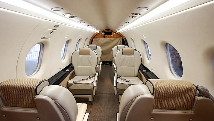Boutique Air will begin offering service out of the Prescott Regional Airport on Feb. 15, 2021. (Courtesy)