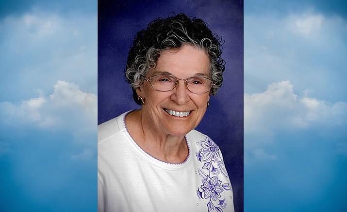 Diane M. Wilson