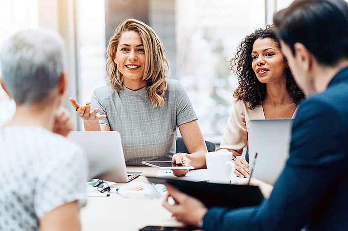 Better Business Bureau (BBB) officials say that the modern consumer expects a more personalized experience with a company, whether that experience is online or in person. This means personalizing your communications with customers so that you can market to them effectively. (Better Business Bureau)