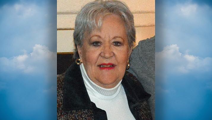 Judy Lynn Spainhour Bodenhamer
