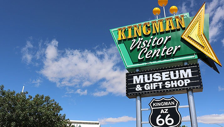The City of Kingman Economic Development Advisory Commission will receive an update on a proposed Route 66 Festival on Tuesday, Jan. 26. (Miner file photo)