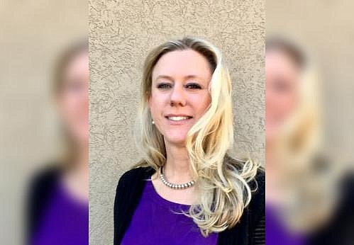 Linda Wallace has been selected Judge Pro Tem for the vacancy created by the retirement of Judge Christopher Kottke. Courtesy photo