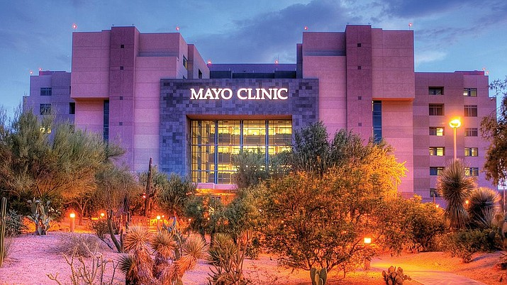 In Arizona, Mayo Clinic hospital medical director Dr. Alyssa Chapital said people who need care for ailments and conditions other than COVID-19 are not seeking treatment. File photo