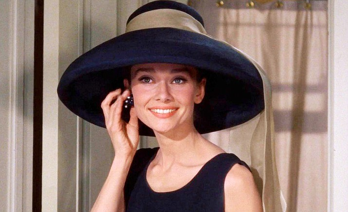 """The Sedona International Film Festival presents """"Audrey: More Than An Icon,"""" Feb. 12-18 at the Mary D. Fisher Theatre."""