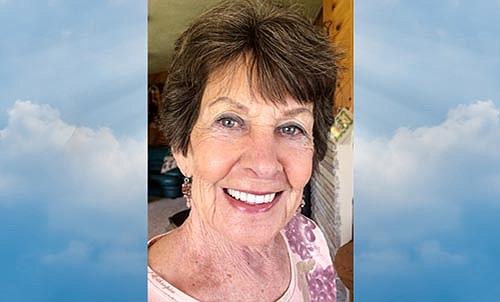 Marjorie Jane Tyrrell