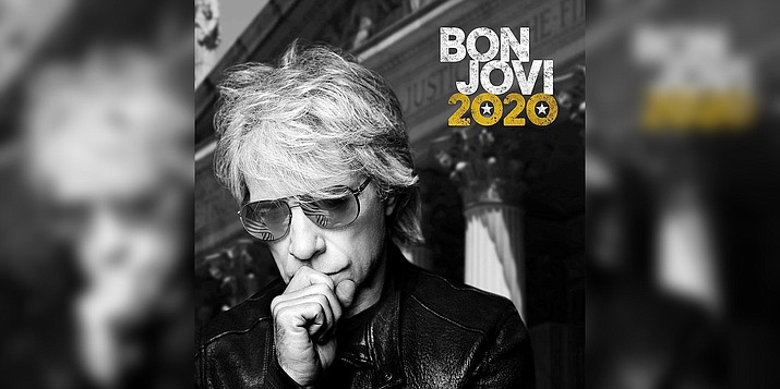 The new Bon Jovi album '2020' was initially set for release on May 15, 2020 but was later pushed back due to the COVID-19 pandemic.