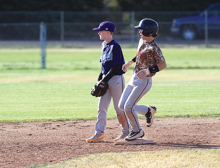 Williams Little League baseball and softball signups have begun. The season begins in April.  (Wendy Howell/WGCN)