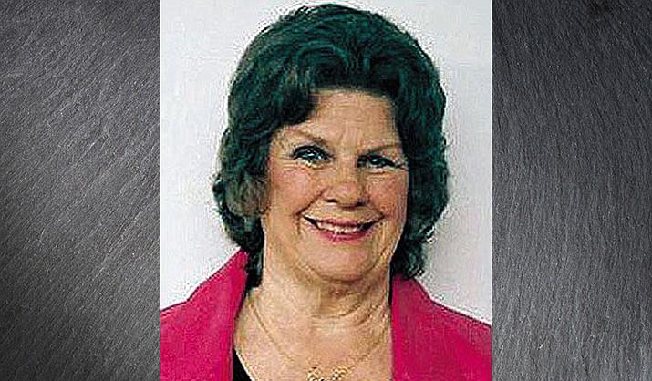 Nancy Hartz (Courier File Photo)