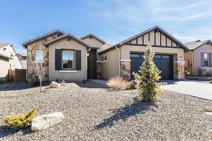 5355 Rainbow Cliff Place, Prescott (Chase Realty Group/Courtesy)