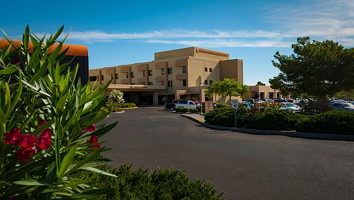 Kingman Regional Medical Center has released a new report outlining its benefits to the community. (KRMC courtesy photo)