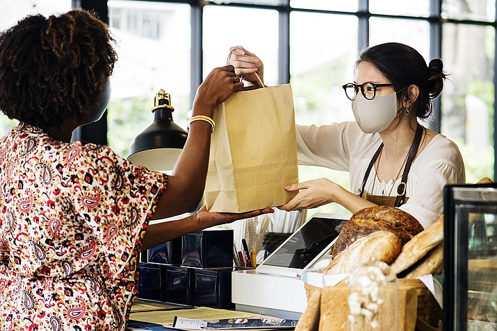 A House committee has passed a Republican-sponsored bill that would allow Arizona business owners to decide whether to enforce mask mandates for employees and customers, a move supporters say promotes freedom and critics call a threat to health and safety. (Courier stock photo)