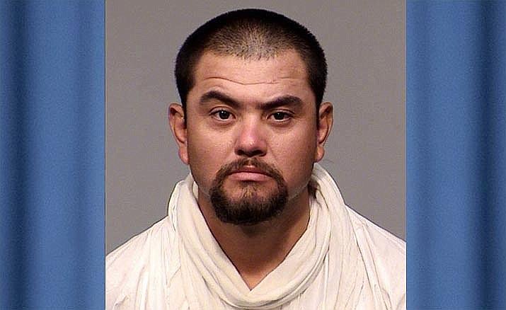 Humberto Antonio Moreno, 36, of Cottonwood, was sentenced to 33.5 years in the Arizona Department of Corrections by Judge Thomas Kelley.