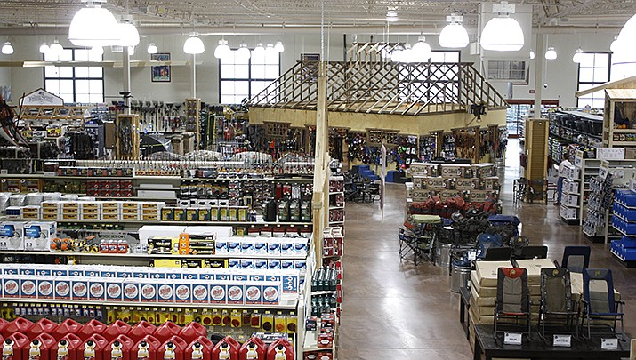 The new C-A-L Ranch store will open in Kingman on Thursday, Feb. 26. (Courtesy photo)