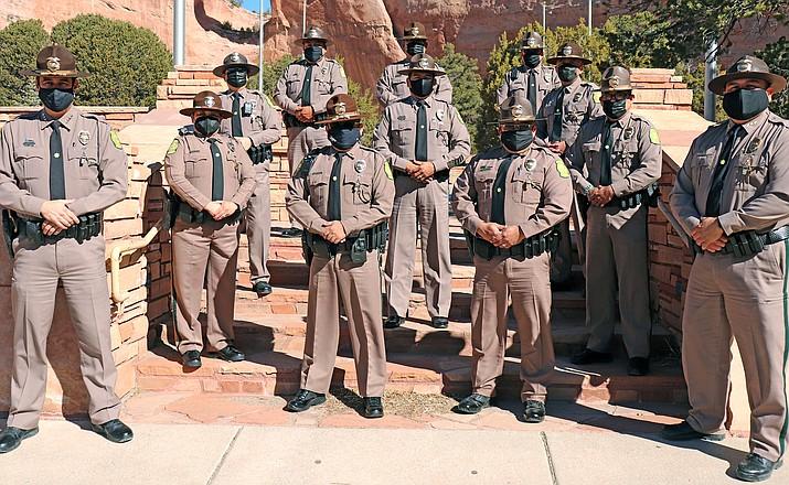 (Photo/Navajo Police Department)