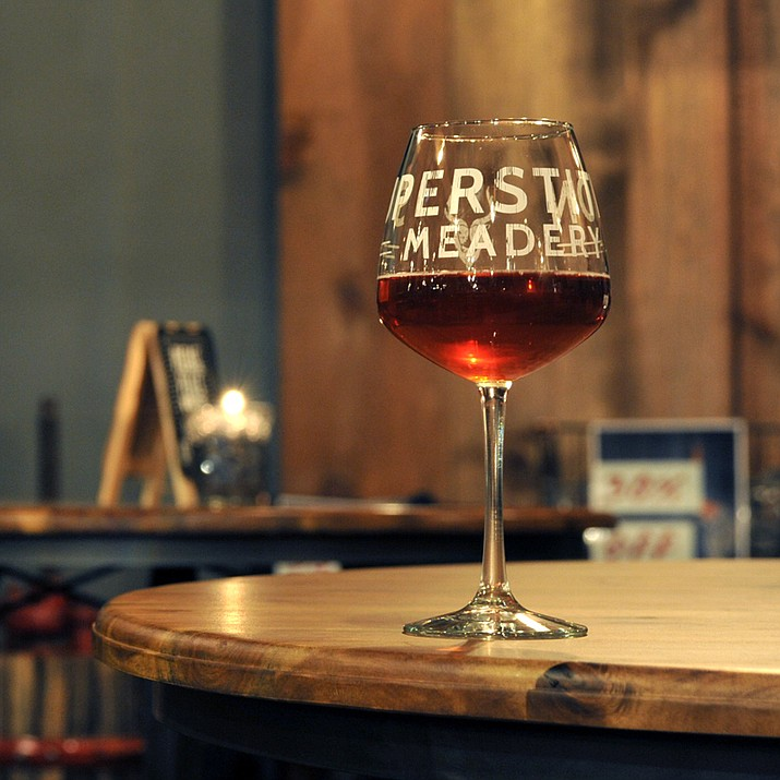Superstition Meadery/Courtesy
