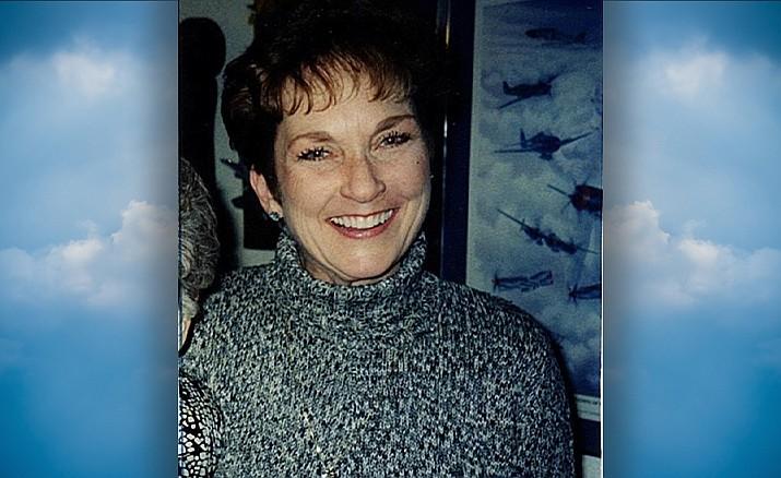 Cynthia (Cindy) Lou Feuerriegel