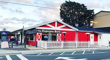 Need2Know: Espresso Barn closes, but starts a 'new endeavor'; W&Z Asian Bistro & Sushi Bar expects to open later this year; Landings, a new senior assisted living community, announces March 29 opening photo