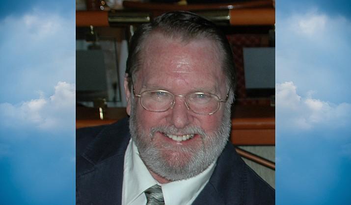 Walter Andrew Schmidt Jr.
