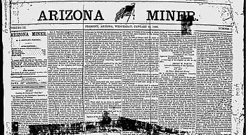 Arizona History: March 7-13 photo