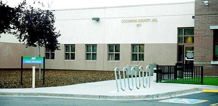 COVID-19 vaccines have not yet been made available for Yavapai County Detention Center inmates, according to a spokesperson. However, Coconino County Detention Center staff have received training on the vaccine and have plans to begin vaccinating its highest-risk populations first.