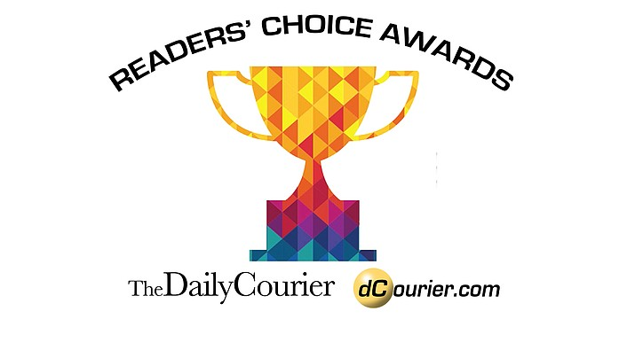 Visit http://DailyCourierChoice.com to nominate your favorite local businesses in the Daily Courier's Readers' Choice Awards. (Daily Courier)