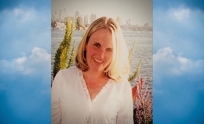 Catherine Janeen Murphy 1974-2021