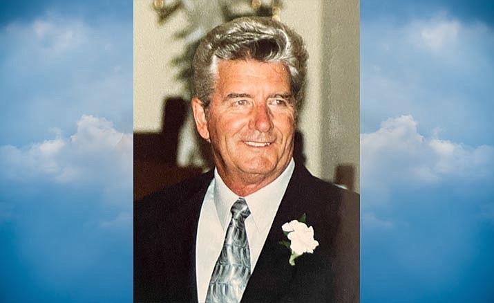 Donald H. Flodmand 1938-2021