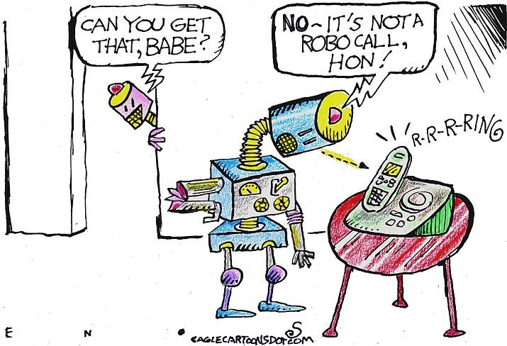 Editorial cartoon (1): March 13, 2021