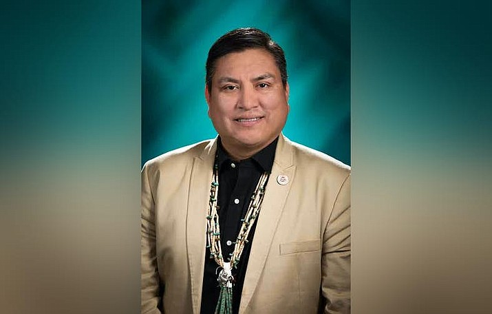 Arlando Teller has been appointed to the U.S. Department of Transportation. (Photo/Indian Country Today)