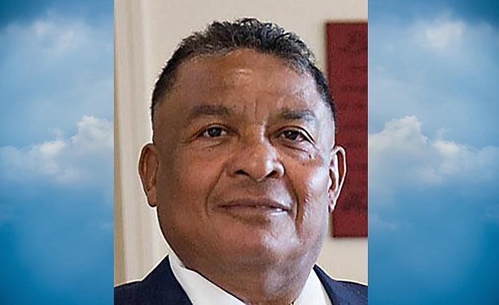 Francisco Javier Tapia