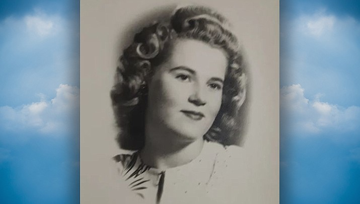 Mary Alice 'Dollarhide' Kavadas