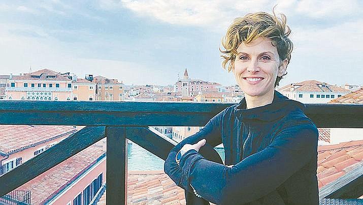 Joanna Horton McPherson