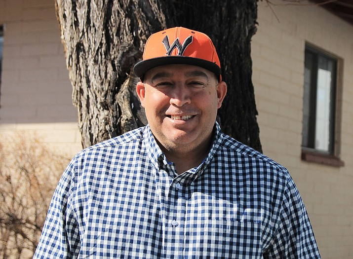 John Romero has been selected to the Williams Unified School District Governing Board. (Wendy Howell/WGCN)