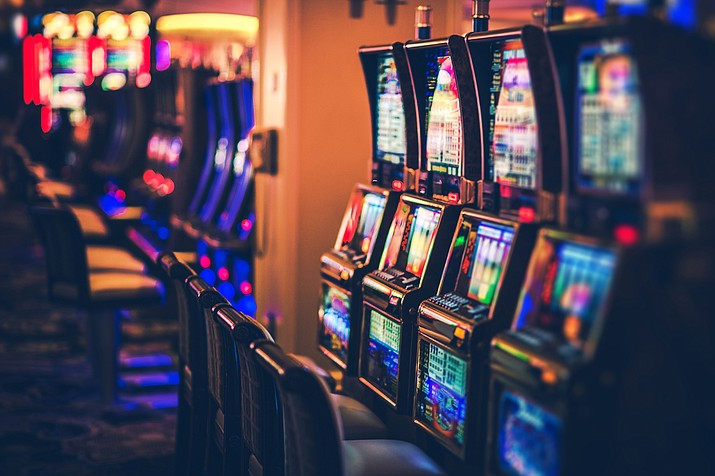 The Navajo Nation has allowed two casinos to reopen as the tribe eases its restrictions on businesses amid a downturn in coronavirus cases and high rates of vaccination. (Photo/Adobe Stock)