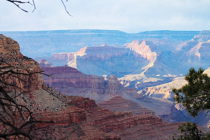 The Grand Canyon Chapter of the Sierra Club is sponsoring the webinar and podcast series focusing on ongoing threats to the Grand Canyon region, including place, people, water and wildlife. (Photo/WGCN)