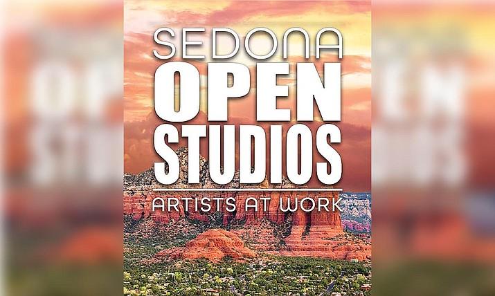 The Sedona Visual Artists' Coalition announces the return of the Sedona Spring Open Studios Tour, April 23-25.