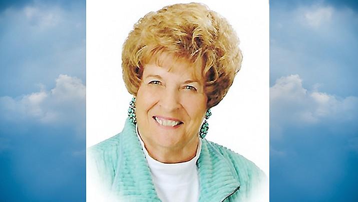 Joan Rae Nunamaker Meredith