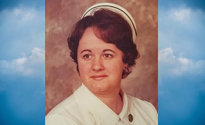 Mary Joy Wagner