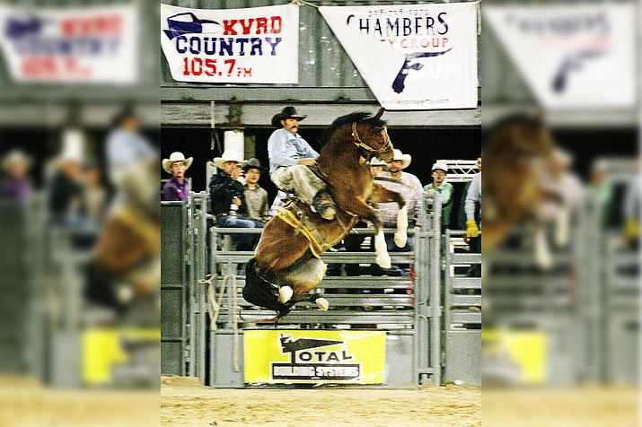 March 24, Camp Verde Town Council approved a $1 per-year lease agreement with the town's arena association. The agreement allows the arena association to use the town's surplus equipment to maintain the equestrian center. VVN/Bill Helm