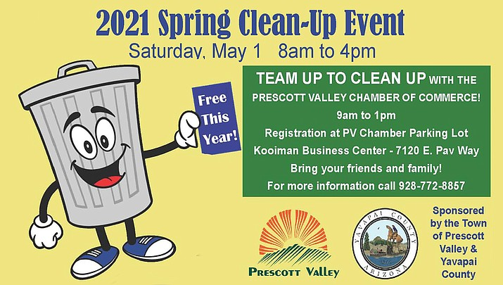 (Town of Prescott Valley)