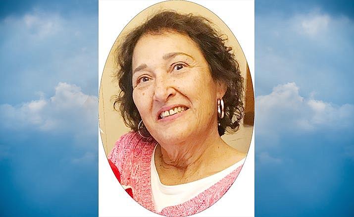 Victoria A. Gonzales