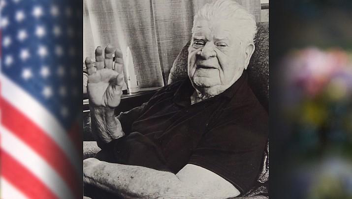 'Judge' Harold D. Pershall