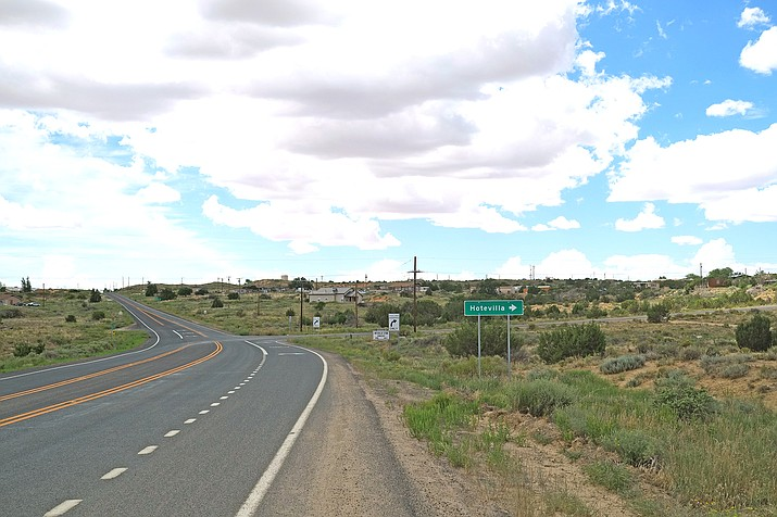 The Hopi Tribe has announced plans for a phased reopening of the reservation following a downward trend of COVID-19 cases. (Loretta McKenney/NHO)