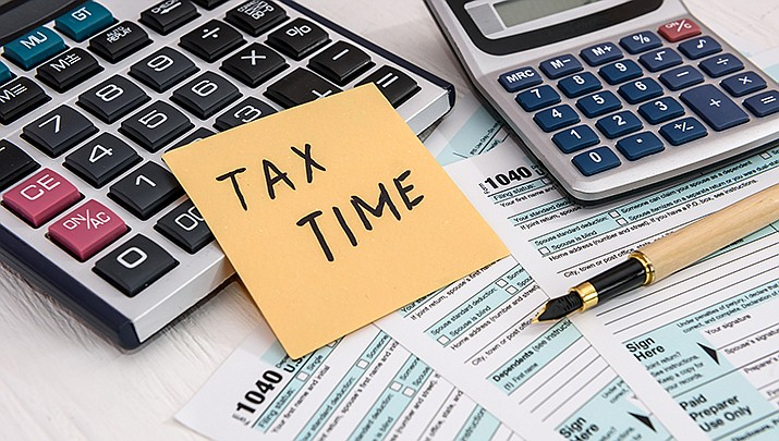 Arizona has delayed its state tax filing deadline to May 17 to match the new federal filing deadline. (Adobe image)